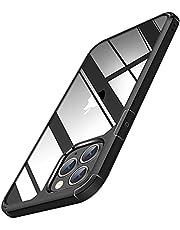TENDLIN iPhone 11 Pro 用ケース クリア 薄型 黄変防止 耐衝撃 アイフォン 11 Pro 対応 5.8 インチ カバー
