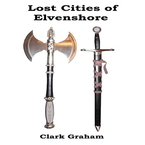 The Lost Cities of Elvenshore cover art