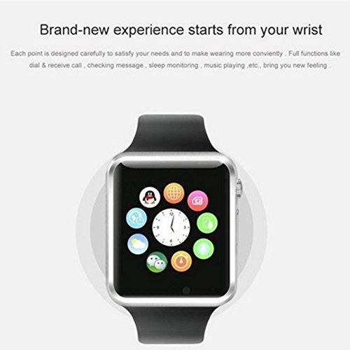 Austec Smartwatch
