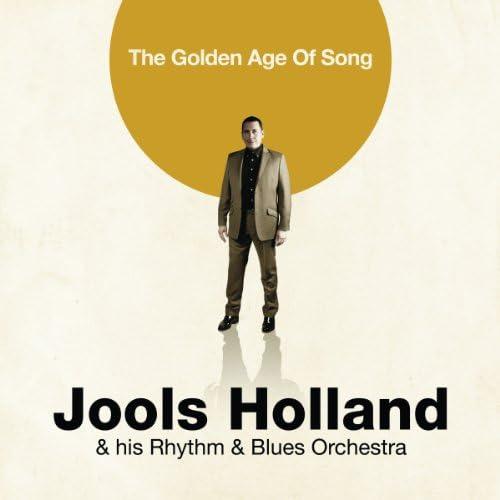 Jools Holland and his Rhythm and Blues Orchestra