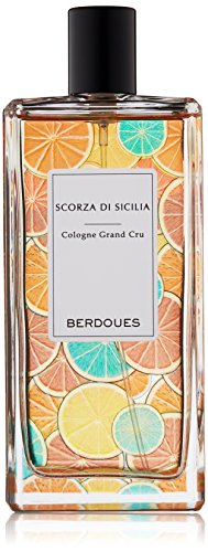 Collection Grands Crus Scorza Di Sicilia Eau de Cologne, 100 ml