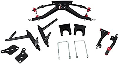 golf cart lift kit parts