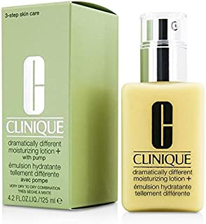 CLINIQUE Dramatically different moisturizing lotion+ with pump