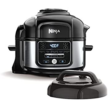 Ninja OS101 Foodi 9-in-1 Pressure Cooker and Air Fryer