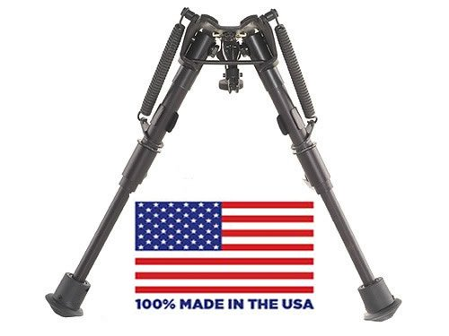 Harris HBR Bipod Review