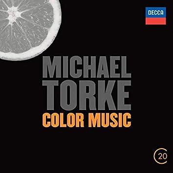 Michael Torke: Color Music