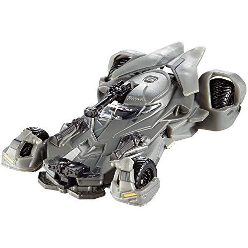 Hot Wheels - Justice League - Batmobile