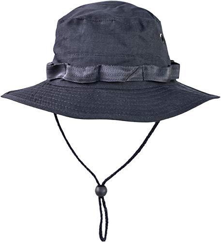 normani US GI Boonie Hat US Buschhut Safari Hut S-XL Farbe Marine Größe S