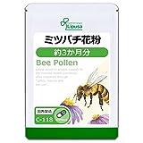 リプサ ミツバチ花粉(ビーポーレン) 約3か月分 C-118 サプリメント Lipusa