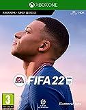 FIFA 22 XBOX ONE ES PG FRONTLINE