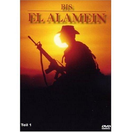 Bis El Alamein - Teil 1
