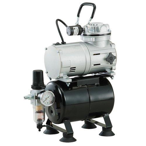 エアテックス エアパワーコンプレッサー APC002D