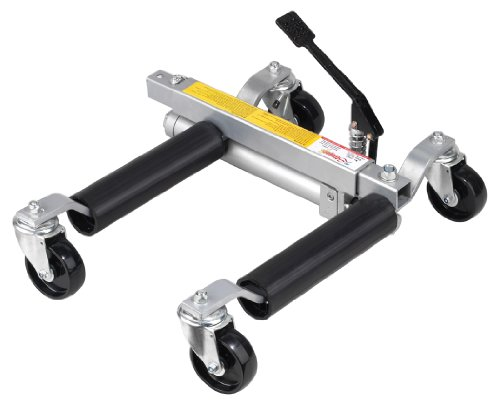 OTC Tools 1580 Stinger 1,500 lbs Easy Roller Dolly
