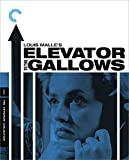 Elevator to the Gallows (The Criterion Collection) [Blu-ray]...
