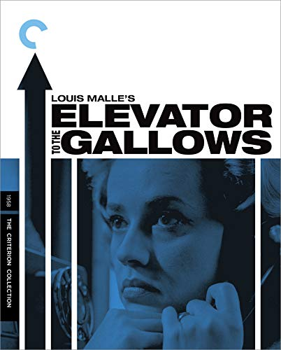 Elevator to the Gallows (The Criterion Collection) [Blu-ray]