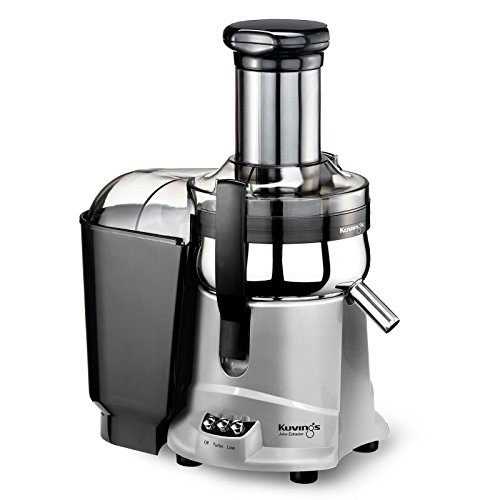 Kuvings NJ-9500U Centrifugal Juice Extractor- Higher Nutrients and Vitamins, BPA-Free Components,...
