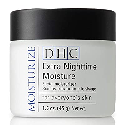DHC Extra Nighttime Moisture 45 gram by Dhc
