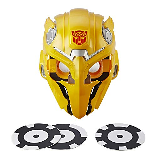 Transformers : Bee Vision Bumblebee AR Experience