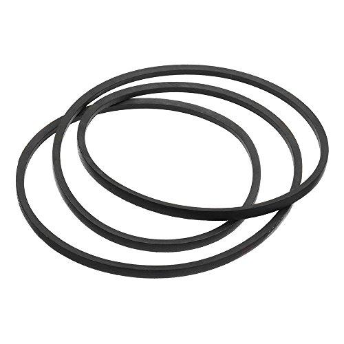 RICAMBIO John Deere M154897 M172924 Drive PRIMARIO V-Belt Made with Kevlar