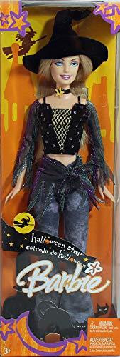 Barbie Halloween Star