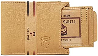 Men's Wallet (Beige)