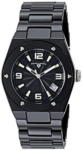 Swiss Legend - -Armbanduhr- 10054-BKBTSA