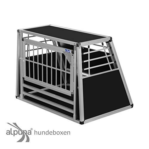 Alpuna Transportbox N48 > 70x98x73cm für Skoda Yeti