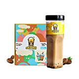 Skoosh DIY Kit is an innovative and easy-to-mix bubble tea kit that'll make you a home chef in minutes. With this kit, you can make café-style bubble teas in just 60 seconds. And you don't need any equipment to make delicious bubble teas. Not even a ...
