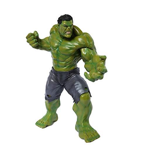 LSXUE Hot Toys Marvel The Avengers Hulk...