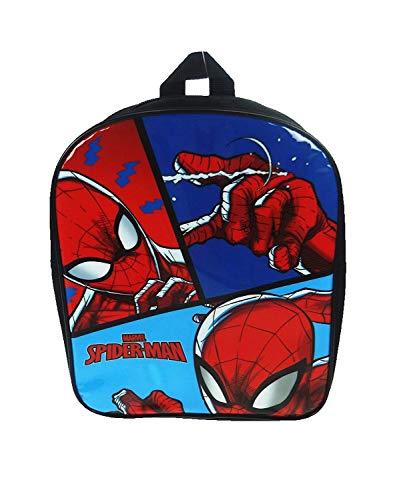HTI-Living Avengers Spiderman