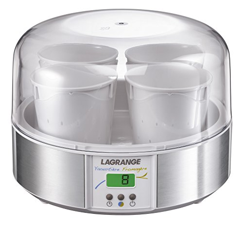 LAGRANGE 439601 yogurt makers
