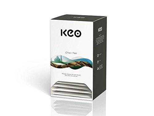 Keo Tee- CHAI TEE - Pyramidenbeutel 20x2,6g
