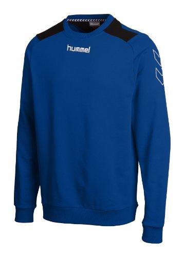Hummel Sweatshirt Roots, True Blue, L, 36-405-7045