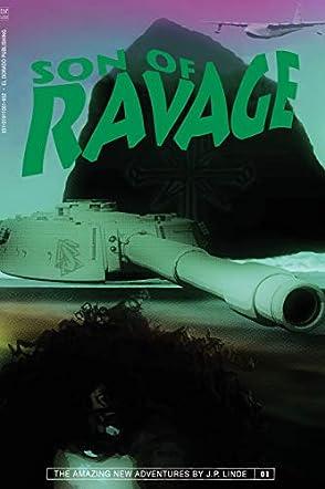 Son of Ravage