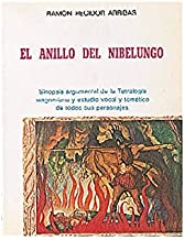 El Anillo del Nibelungo (RM Libros sobre el canto)