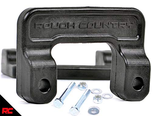 "Rough Country (1307) 2"" Front End Leveling Kit"