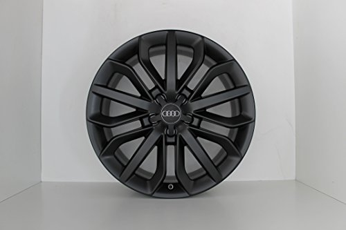 Original Audi A6 4G 4G0601025BG/E Felgen Satz 19 Zoll 621-A2