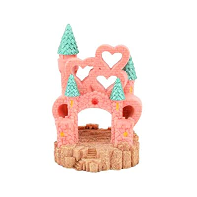 Siger Exotic Environments Heart Castle