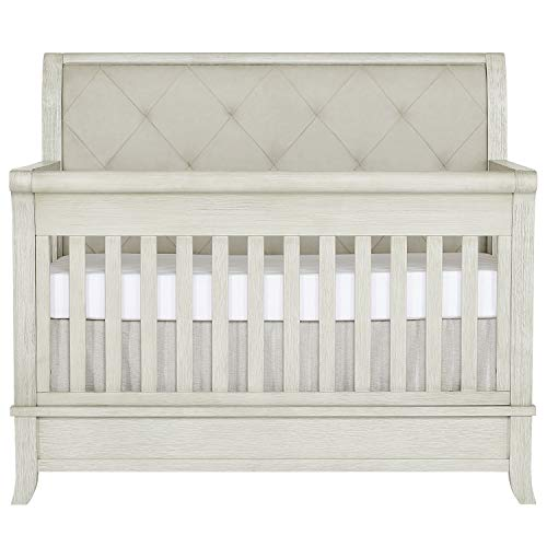 Buy Bargain Evolur Signature Amsterdam 5-in-1 Convertible Crib