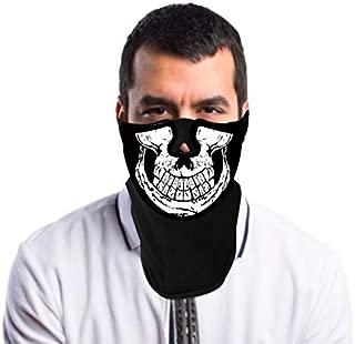 TANGGOOO Halloween Mask Mask Up Party Sound Music Activated Masks Neon Maska Cosplay Mascara Horror Mascarillas Masque Toddler Must Haves Friendship Gifts Toddler Favourite Superhero