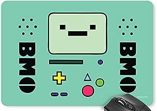 Mouse Mat Robot - BMO Mouse Pad 11.8 X 9.8