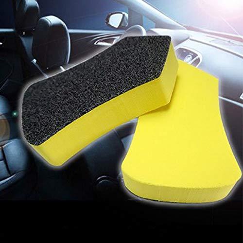 anruo Car wash vilt schoonmaak details borstel wasmachine spons stoel ruitenwisser schoner auto interieur schoonmaken tool