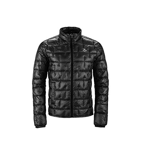 Naturehike Camping Goose Down Jacket Outdoor Climbing Hiking Ultralight Breathable Warm Winter Coat Cloth