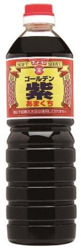 フンドーキ ゴールデン紫 甘口 1L [1628]
