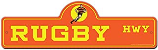Best funny rugby signs Reviews