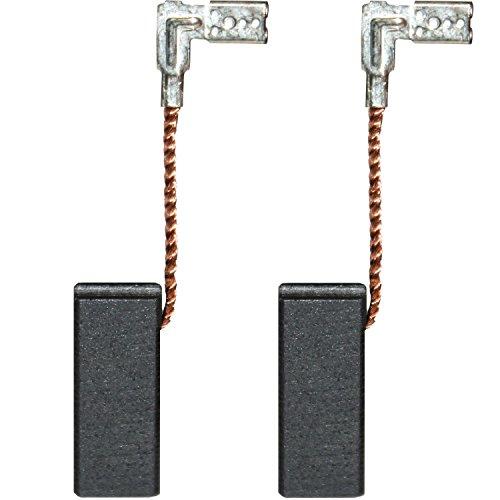 Kohlebürsten Kohlen Motorbürsten für Bosch GBH 2-28 GBH28DV DFV GBH 2-24D 2-24DF 5x8x19mm