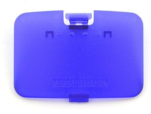 Repuesto Módulo de expansión para puerta carcasa para Nintendo 64N64Consola reparación Piezas–claro,...