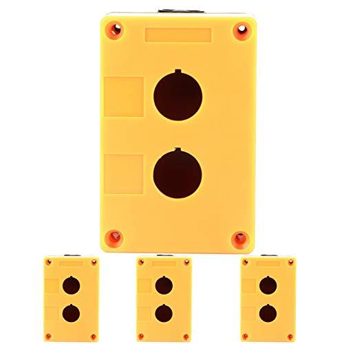 Proyectos de caja de control de interruptor de caja de control de interruptor a prueba de agua