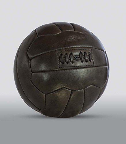 All Sport Vintage - Balón de fútbol, color marrón
