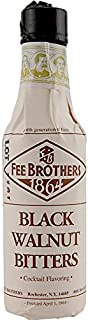 Fee Brothers Black Walnut Bitters 5oz